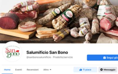 San Bono è sempre più digital