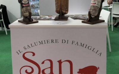 San Bono a Cibus 2021